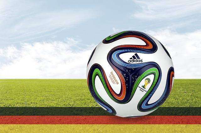 Германия футбол