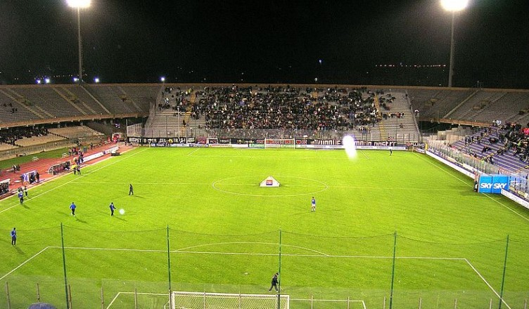 Кальяри Стадион