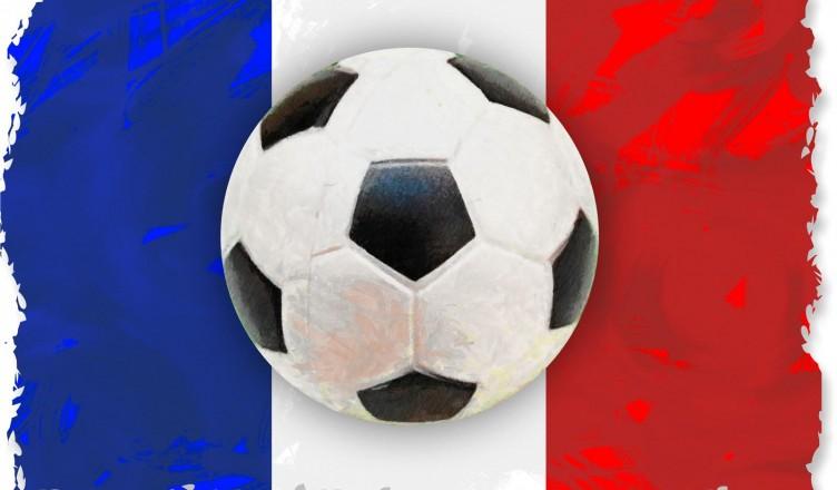 Французский футбол