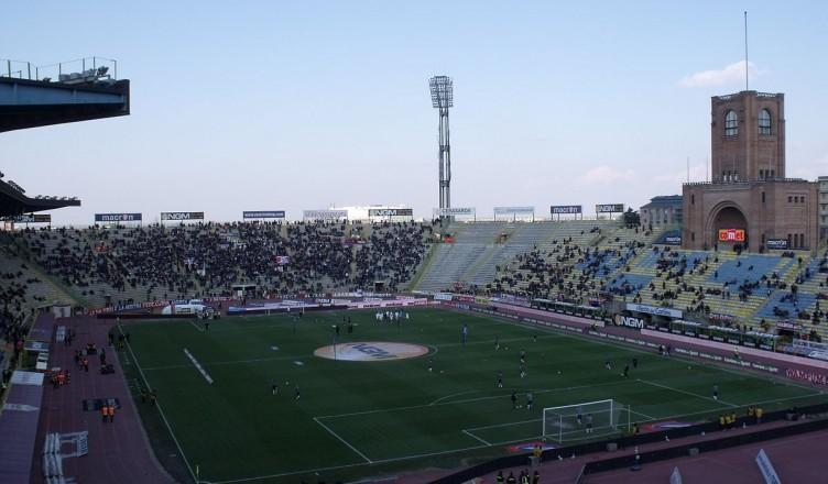 Bolonya-Stadium