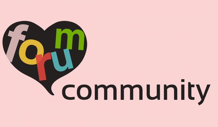 forum-community