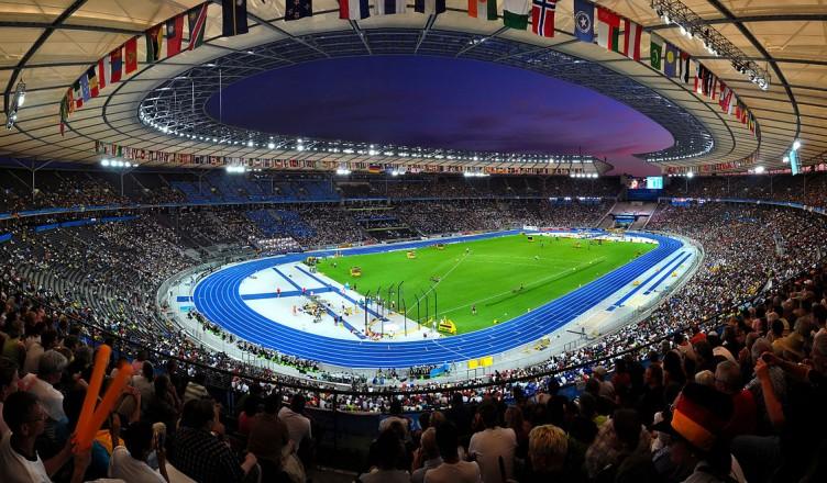Герта Олимпийский