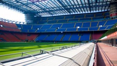 Милан и Интер
