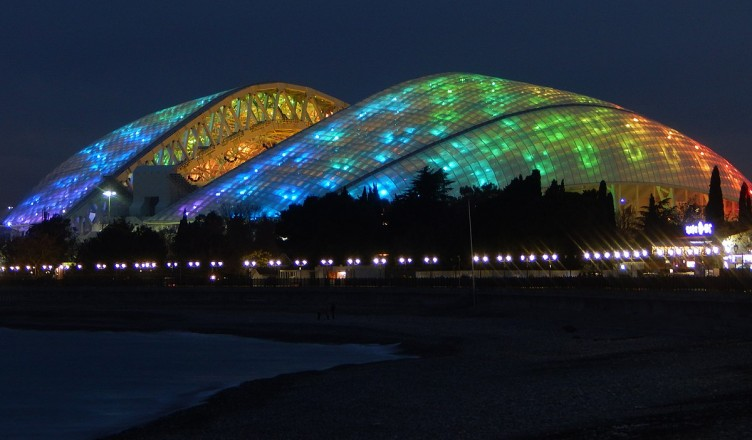 Фото: Oleg Bkhambri (Voltmetro) https://commons.wikimedia.org/wiki/User:Voltmetro