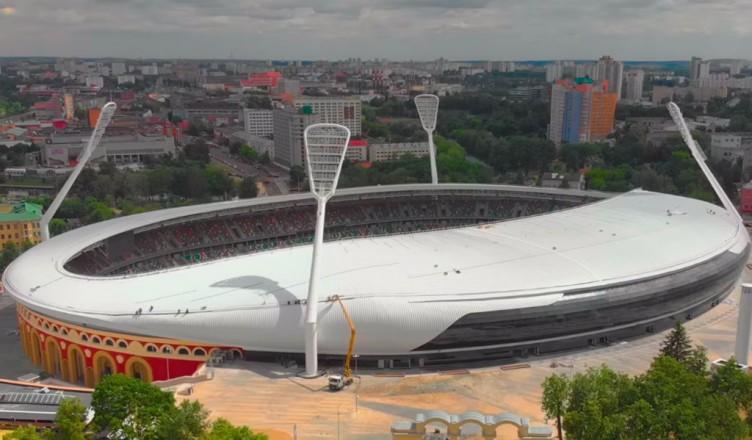 Динамо Минск