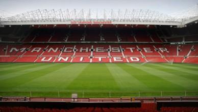 Манчестер-Юнайтед