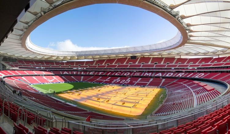 Атлетико Мадрид, Ванда Метрополитано