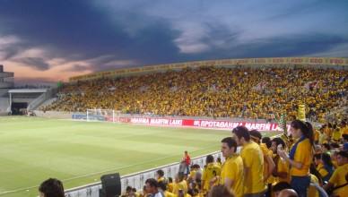 АПОЭЛ, стадион ГСП