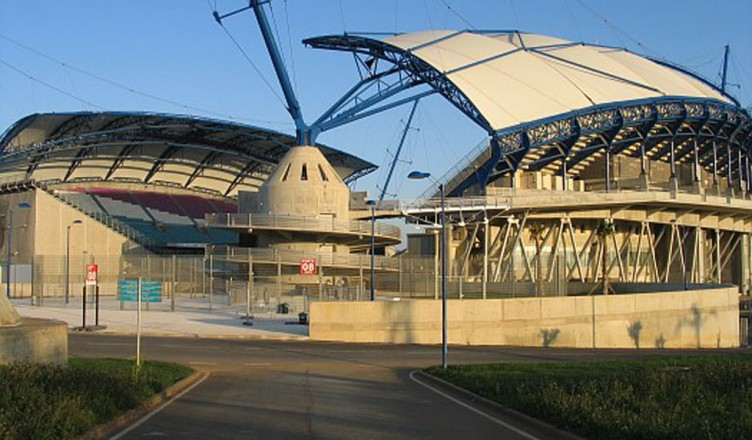 Фаренсе, стадион Алгарве