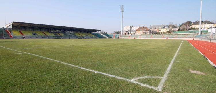 Стадион Жози Бартель