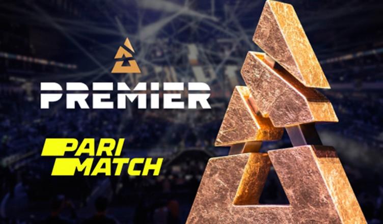 Blast Premier Parimatch