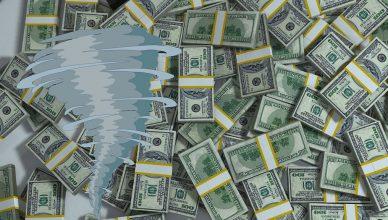 Риски потерять деньги