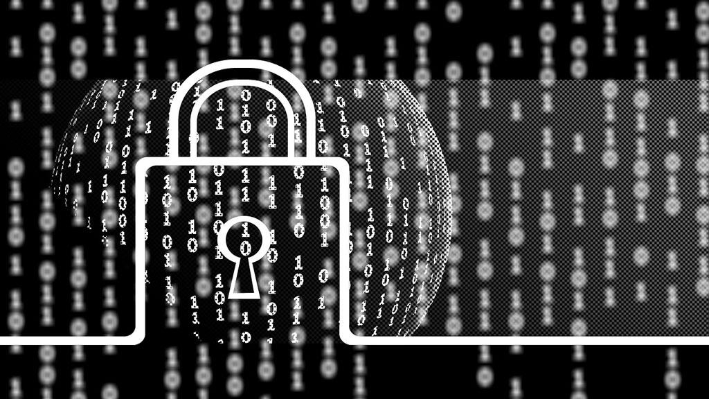 Как скрыть данные