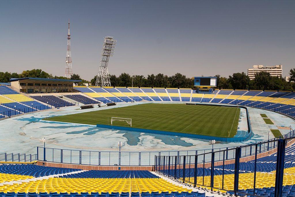 Центральный стадион «Пахтакор»