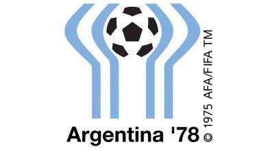 Чемпионат мира по футболу 1978