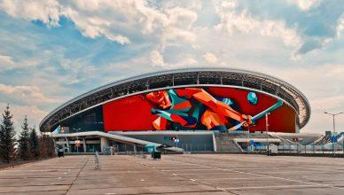 Стадион Казань-Арена, ФК «Рубин»