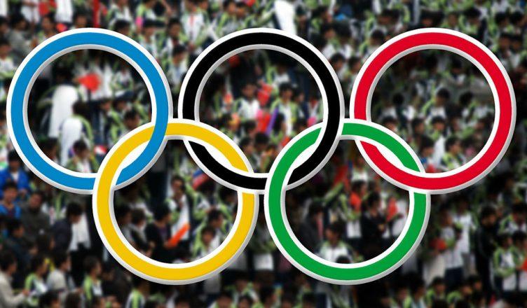 Олимпийский футбол