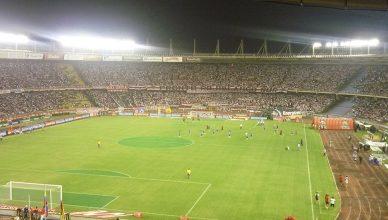 Стадион «Метрополитано Роберто Мелендес», Барранкилья