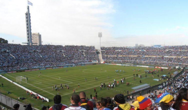 Стадион «Сентенарио»