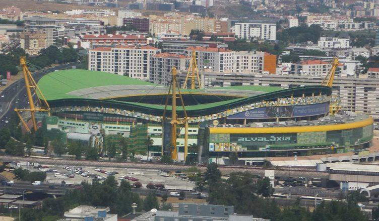Спортинг Лиссабон, Жозе Алваладе