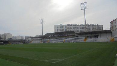 Фаренсе ФК, стадион Алгарве