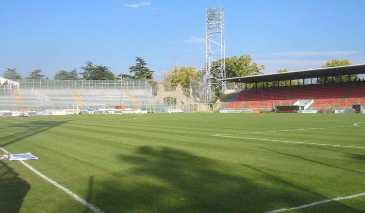 Специя ФК, Альберто Пикко стадион