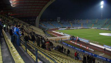 Удинезе, стадион Дачия Арена