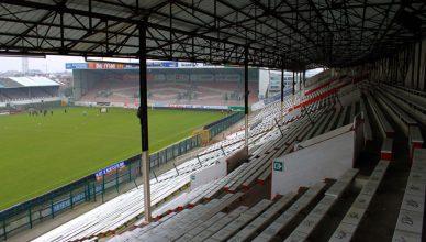 Антверпен фк, Босейлстадион