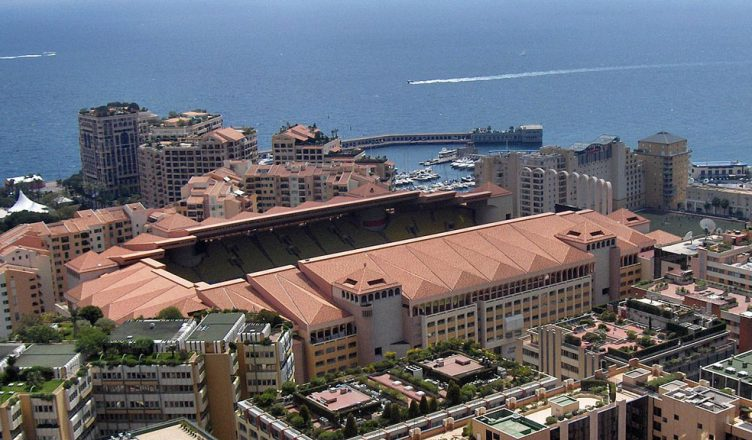Монако ФК