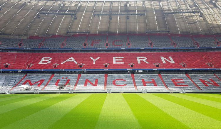 Бавария ФК