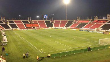 Стадион Ахмед бин Али