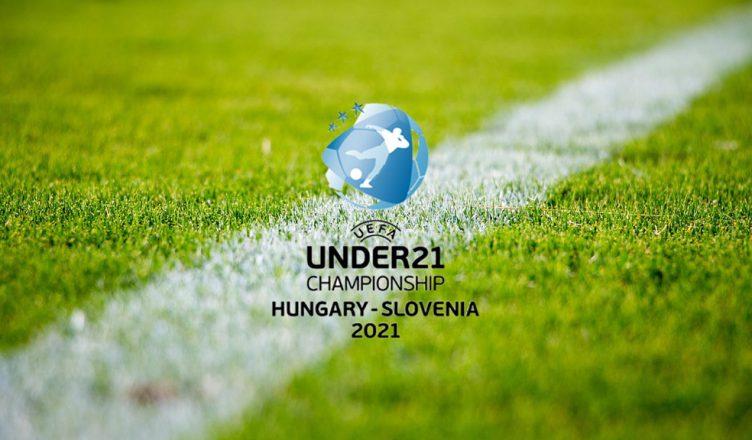 Молодежный чемпионат Европы в Венгрии
