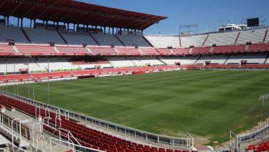 «Севилья», стадион «Рамон Санчес Писхуан»