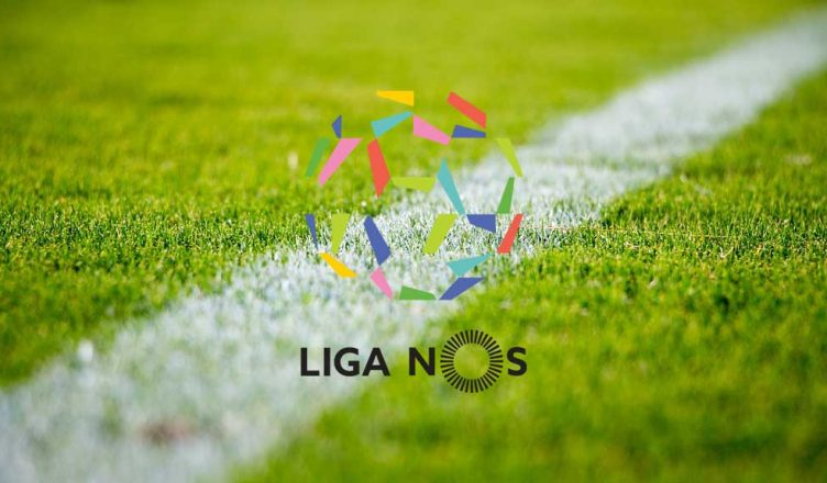 Чемпионат Португалии. Примейра