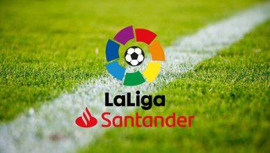 Чемпионат Испании