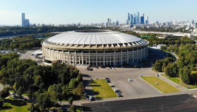 Лужники (стадион)